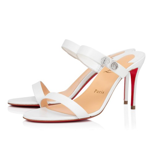 Shoes - Lock Me - Christian Louboutin