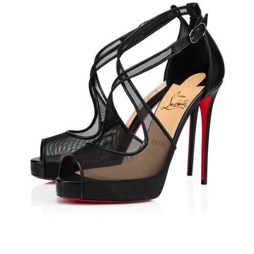 Shoes - Mariacar - Christian Louboutin