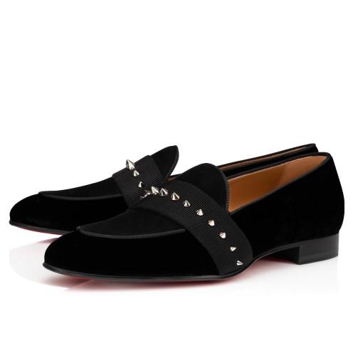 Shoes - Nit Night Flat - Christian Louboutin
