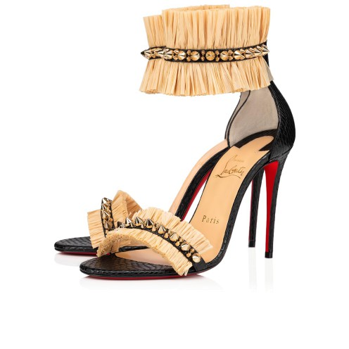 Shoes - Poupedou - Christian Louboutin