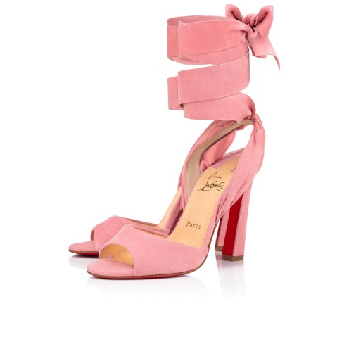Shoes - Rose Amelie - Christian Louboutin