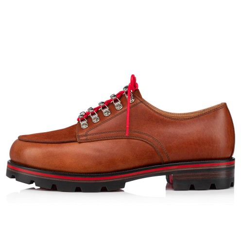 Shoes - Simonalpes Flat - Christian Louboutin