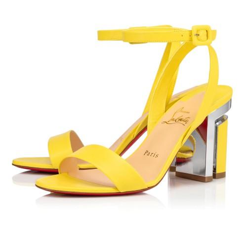 Shoes - Tournikouna - Christian Louboutin