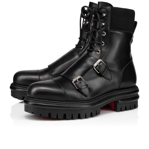Shoes - Yetito Flat - Christian Louboutin
