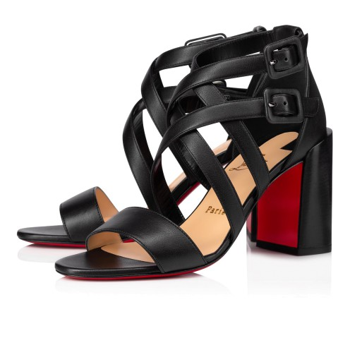 Shoes - Zefira - Christian Louboutin