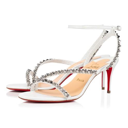 Shoes - Mafaldina Spikes - Christian Louboutin