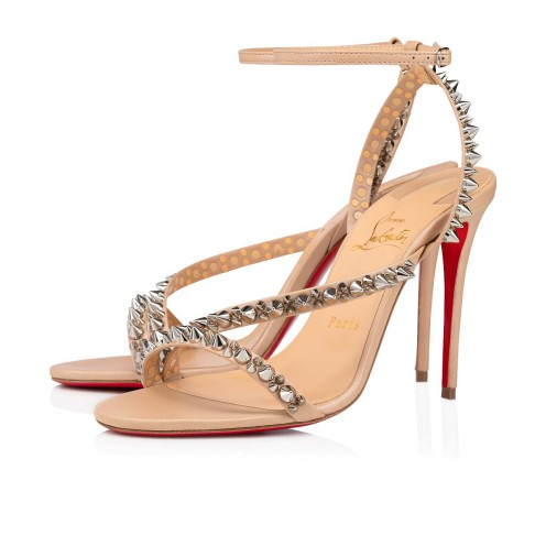 Shoes - Mafaldina Spikes - Christian Louboutin