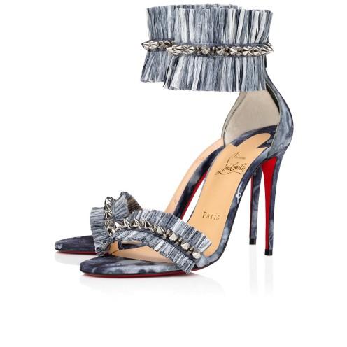 Shoes - Poupedou - Christian Louboutin