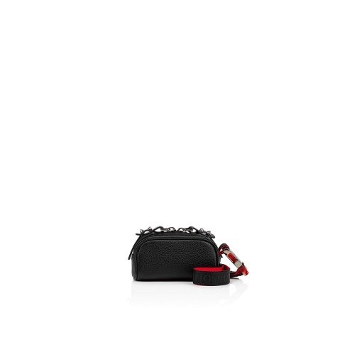 Small Leather Goods - Blaster Keyring - Christian Louboutin