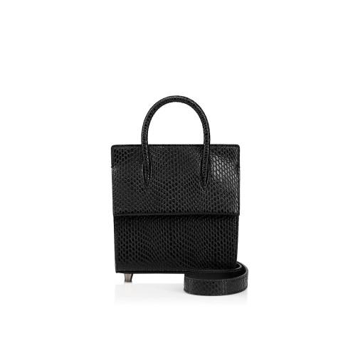 Bags - Paloma Top Handle Mini - Christian Louboutin