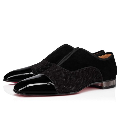 Shoes - Alpha Greek Flat - Christian Louboutin