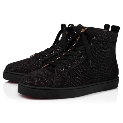 Shoes - Fun Louis Flat - Christian Louboutin