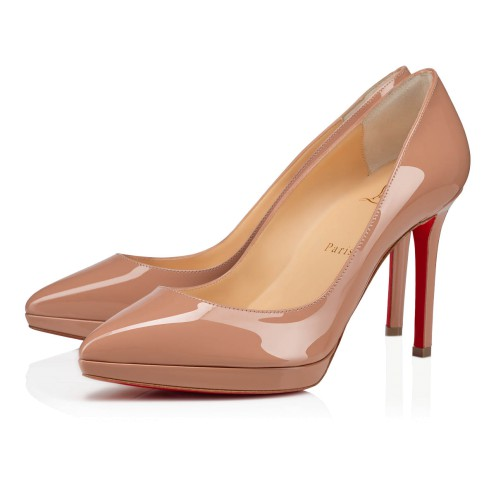 Souliers - Pigalle Plato - Christian Louboutin