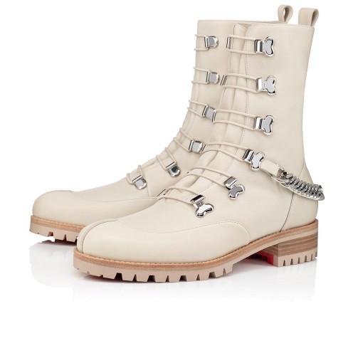 Shoes - Horse Guarda Flat - Christian Louboutin