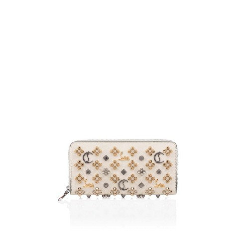 Small Leather Goods - W Panettone Wallet - Christian Louboutin