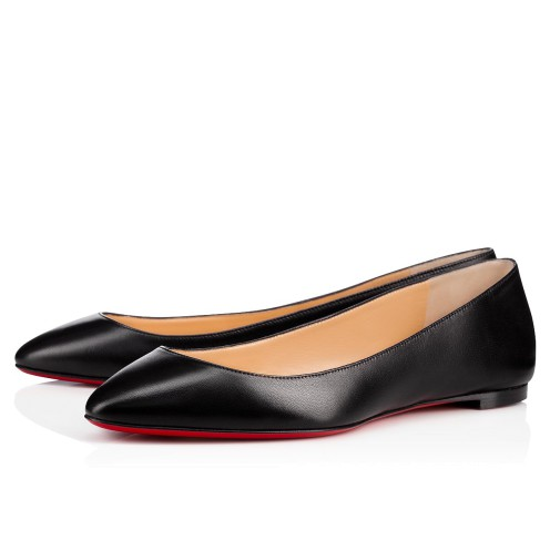 Shoes - Eloise Flat - Christian Louboutin