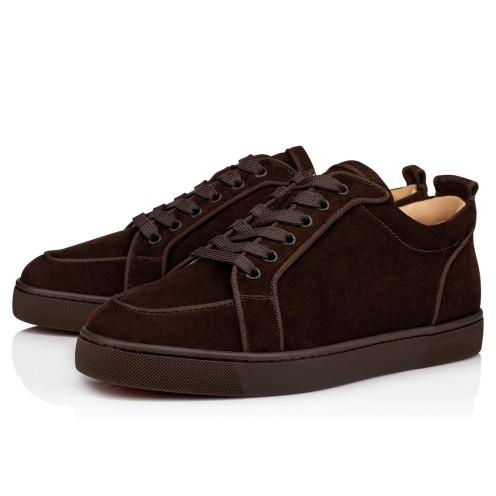 Shoes - Rantulow Orlato Flat - Christian Louboutin
