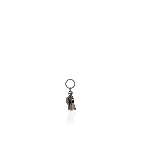 Small Leather Goods - M Whistle Keyring - Christian Louboutin