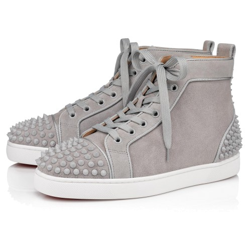 Shoes - Lou Spikes 2 - Christian Louboutin