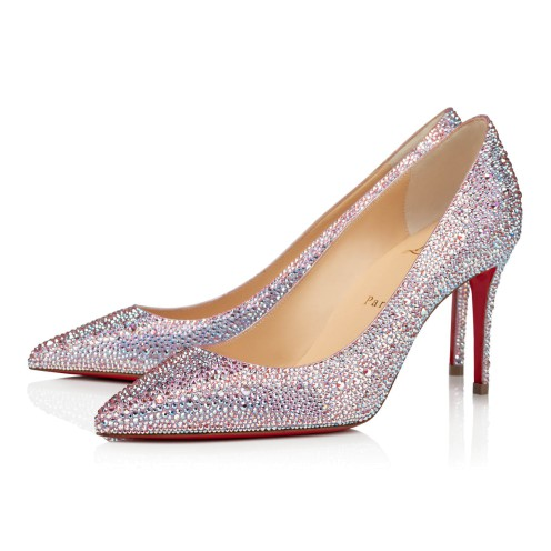 Shoes - Kate Strass - Christian Louboutin