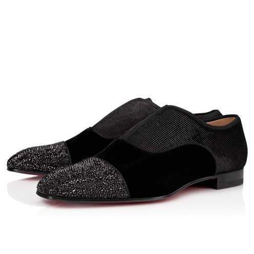 Shoes - Alpha Male Flat - Christian Louboutin