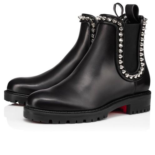 Shoes - Capahutta Flat - Christian Louboutin