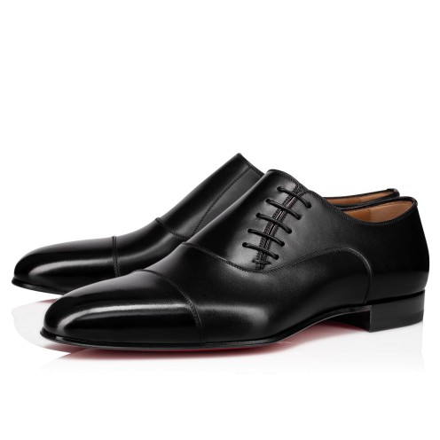 Shoes - Dr Jack Flat - Christian Louboutin