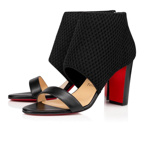 Shoes - Georgette Boot - Christian Louboutin