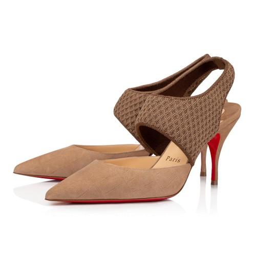 Shoes - Georgette Pump - Christian Louboutin