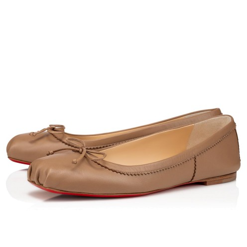 Shoes - Mamadrague Flat - Christian Louboutin