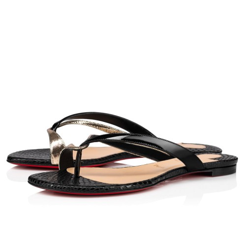 Shoes - Minimeyer Flat - Christian Louboutin