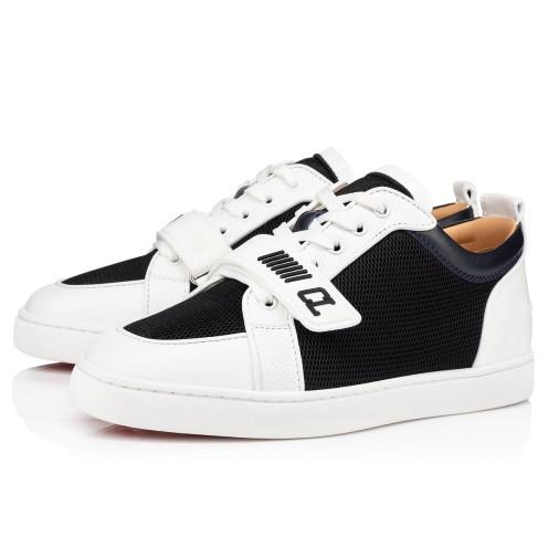 Shoes - Rantulow Vs Flat - Christian Louboutin