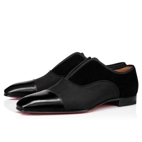 Shoes - Alpha Male Flat - Christian Louboutin