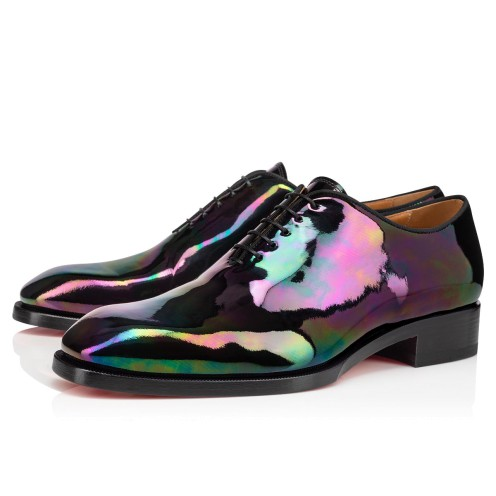 Shoes - Corteo Flat - Christian Louboutin