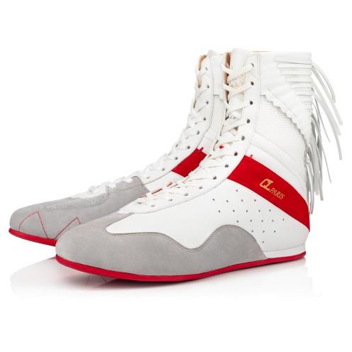 Shoes - My K.o. Flat - Christian Louboutin