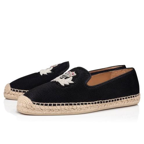 Shoes - Nanou Orlato Flat - Christian Louboutin