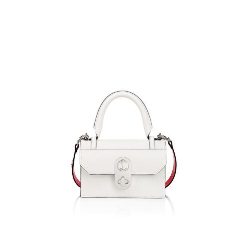 Bags - Elisa Top Handle S - Christian Louboutin