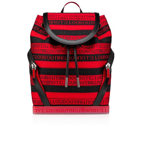 Bags - Explorafunk  Cl Strap - Christian Louboutin