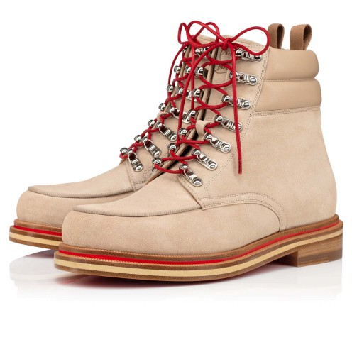 Shoes - Alopista Flat - Christian Louboutin