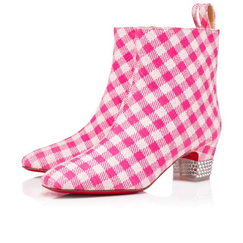 Shoes - Aquaria - Christian Louboutin