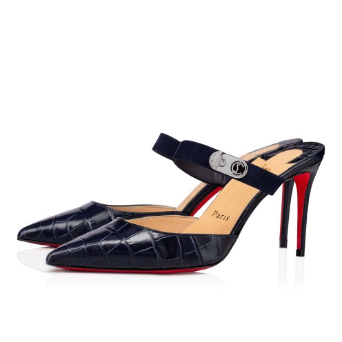 Shoes - Choc Lock - Christian Louboutin