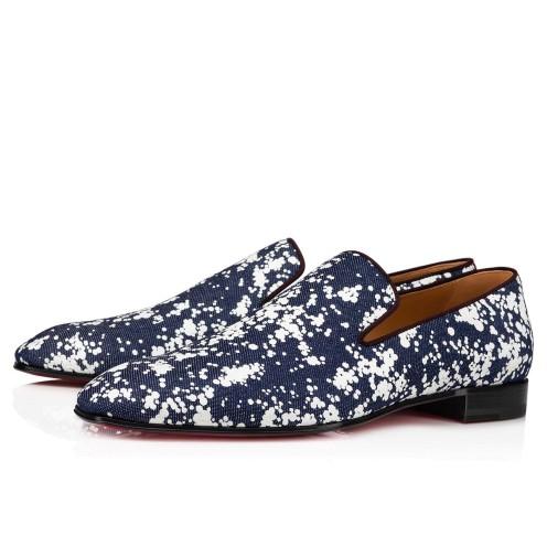 Shoes - Dandelion Flat - Christian Louboutin