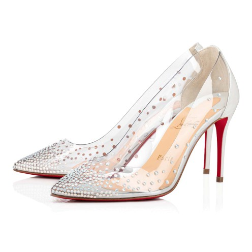 Shoes - Degrastrass - Christian Louboutin