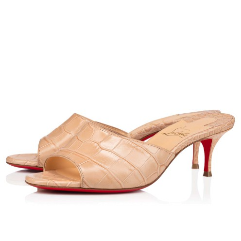 Shoes - East Mule - Christian Louboutin
