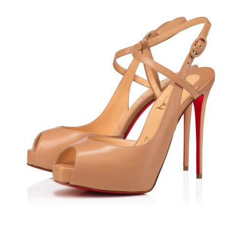 Shoes - Jenlove Alta - Christian Louboutin