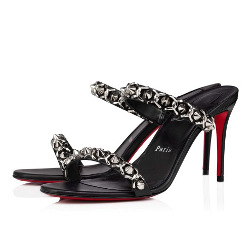 Shoes - Just Chain - Christian Louboutin