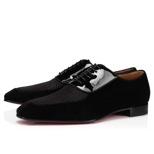 Shoes - Lafitte Flat - Christian Louboutin
