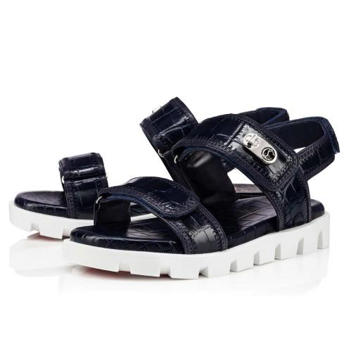 Shoes - Lock Cool - Christian Louboutin