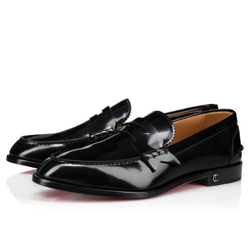 Shoes - No Penny Flat - Christian Louboutin