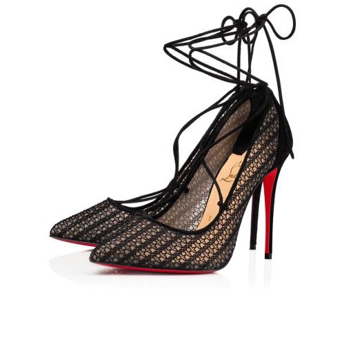 Shoes - Peropik - Christian Louboutin